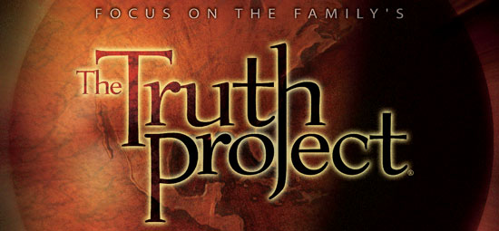 The Truth Project | Focus on the Family